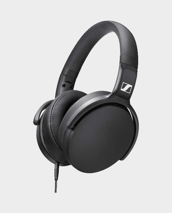 Sennheiser HD 400S Gaming HeadSet in Qatar