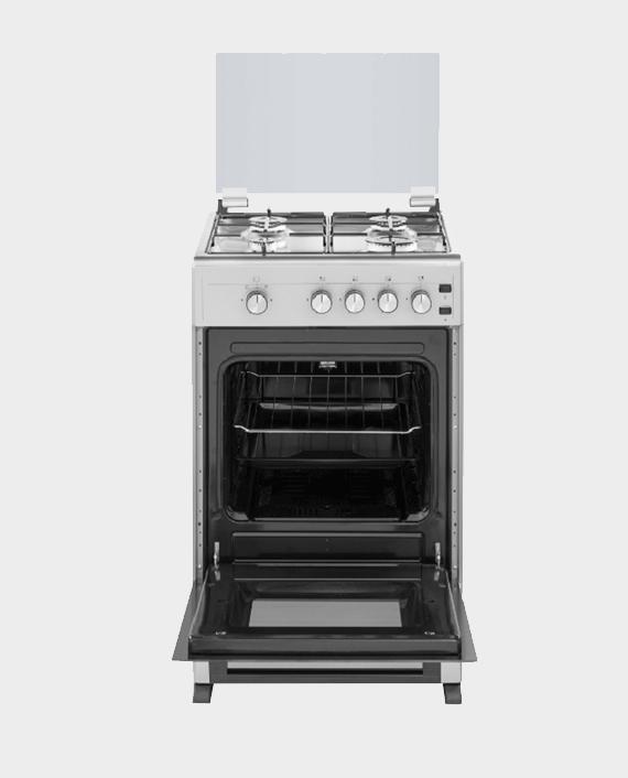Simfer 5055SG 50x55 4Burner Cooking Range