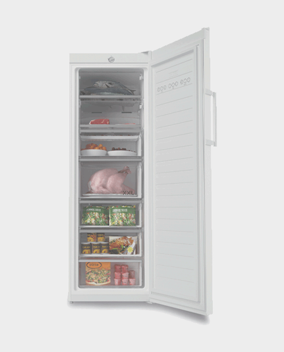 Simfer FS7301NFA Upright Freezer 300Ltr