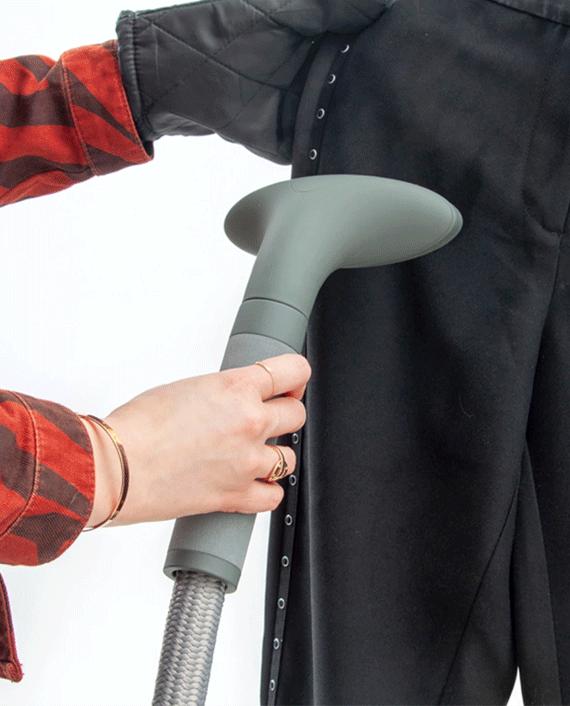 SteamOne Minilys MI10MWUK 1900W Garment Steamer