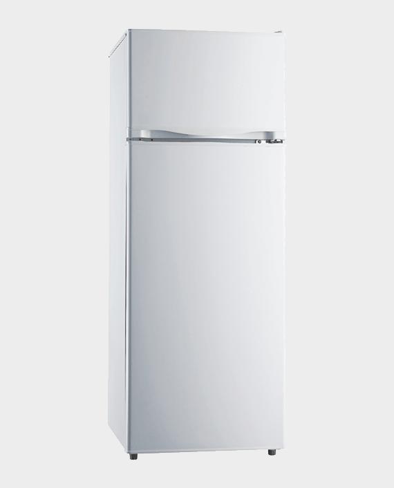 TCL TM-160A 160L Double Door Refrigerator in Qatar