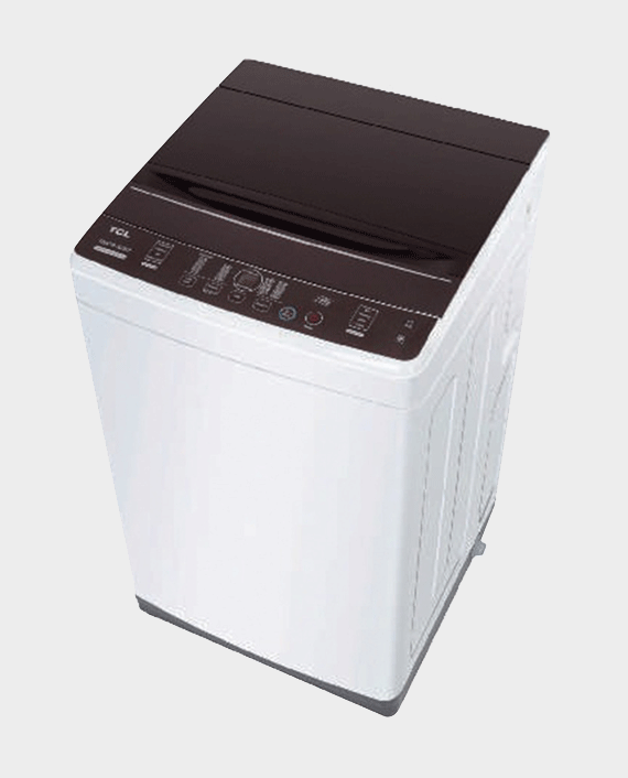 TCL TM60-B302M 6Kg Top Load Washing Machine in Qatar