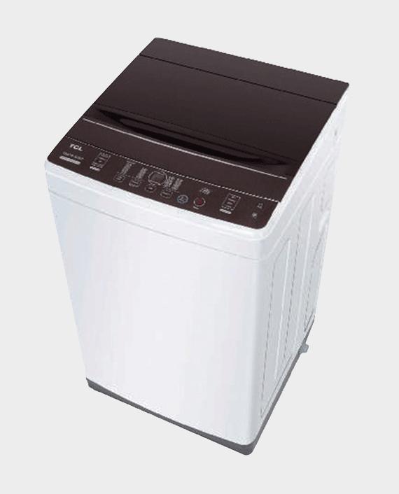 TCL TM60-B302M 6Kg Top Load Washing Machine in Qatar