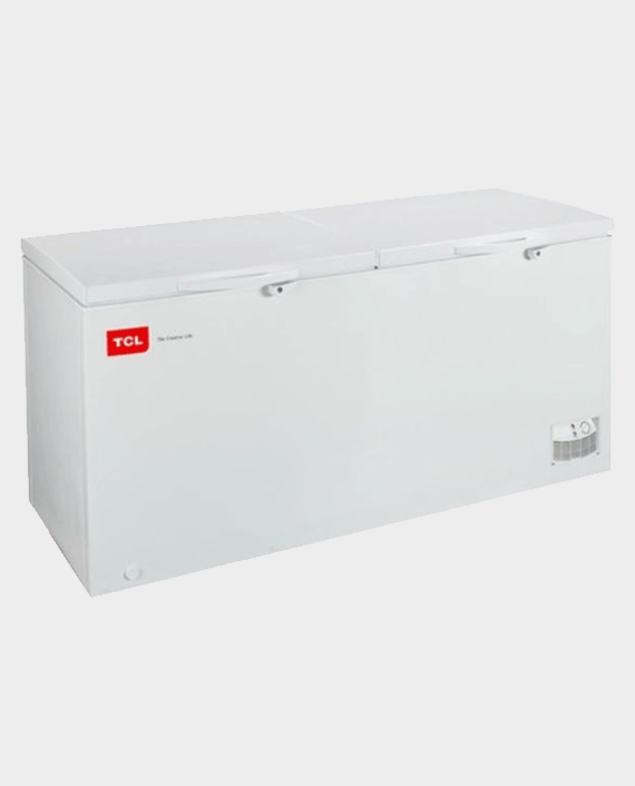TCL TMF-600C Chest Freezer 600Ltr in Qatar