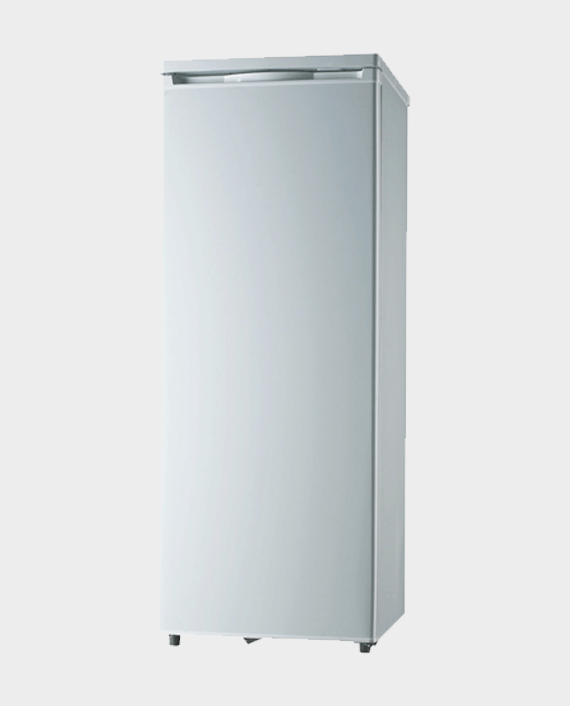 TCL TM-195F Upright Freezer 195Ltr in Qatar