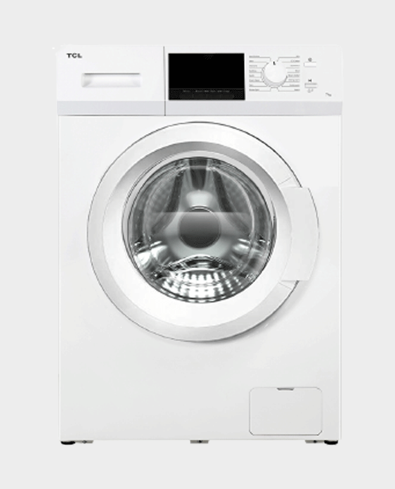 TCL TM70-M1200A03 7Kg Front Load Washing Machine in Qatar