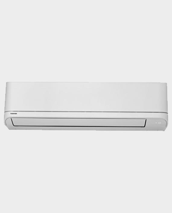 Toshiba RAS 18U2KS Q 1.5 Ton Split AC White