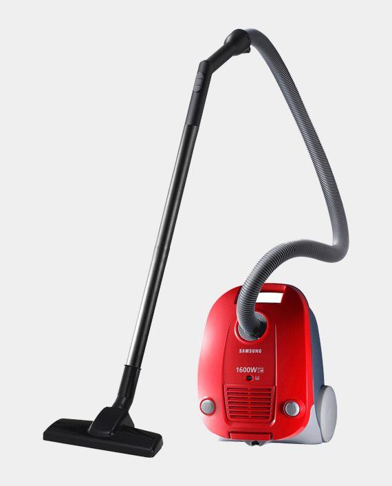 Samsung VCC4130S37/XSG 1600W Vacuum Cleaner in Qatar