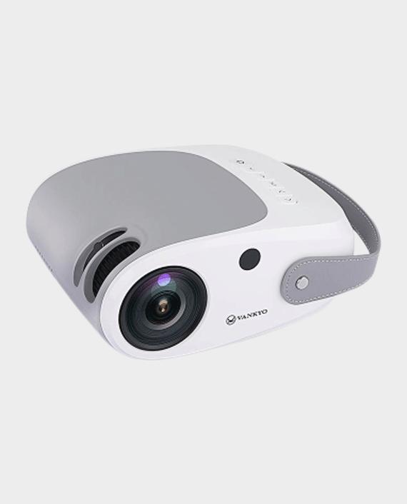 Vankyo Leisure 520W Projector in Qatar