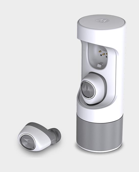 Motorola Verve Ones Music Edition True Wireless Bluetooth Earbuds in Qatar