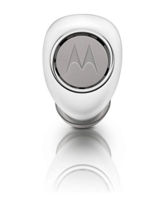 Motorola Verve Ones Music Edition True Wireless Bluetooth Earbuds