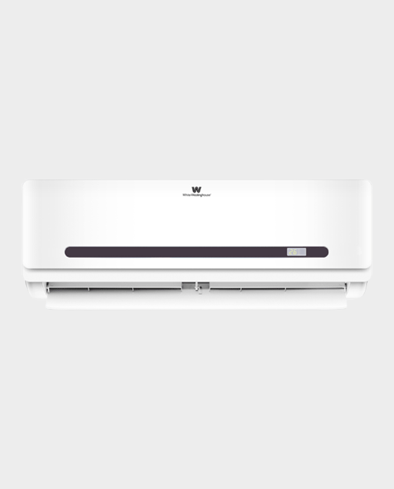 White Westinghouse WS30N28BSCI 2.5 Ton Split Air Conditioner in Qatar