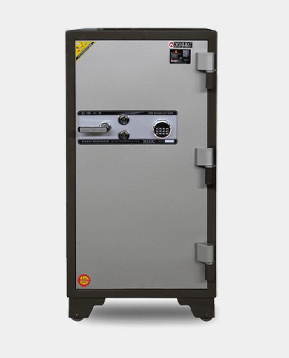 Welko C1300 Safety Box in Qatar