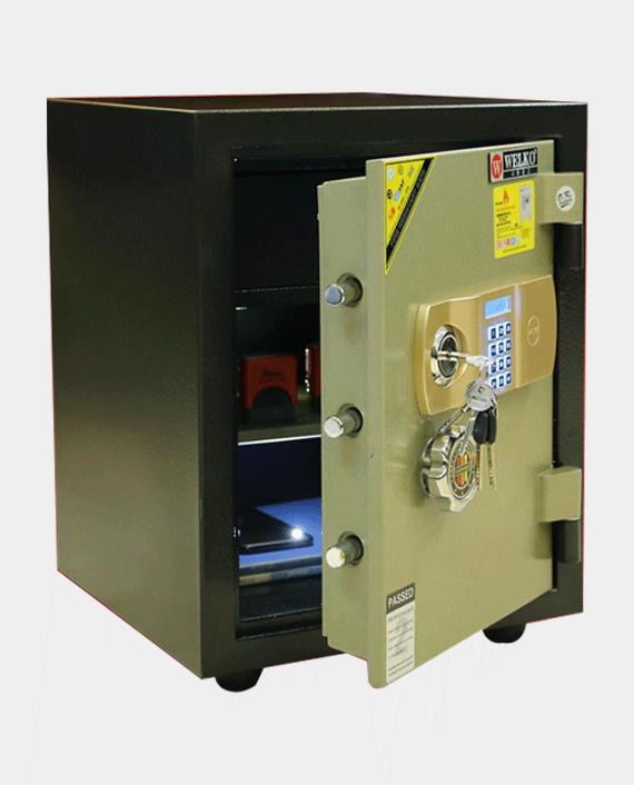 Welko C50 Safety Box