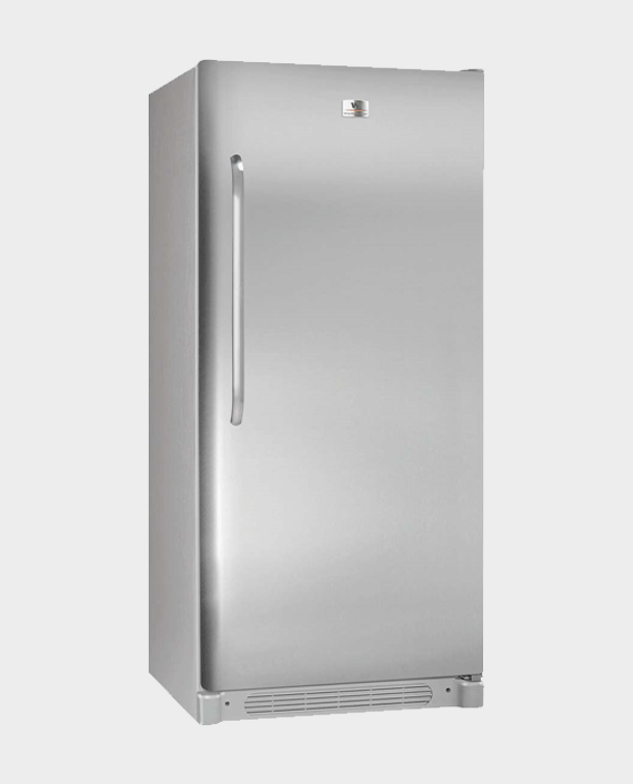 White Westinghouse MRA21V7Qs Upright Fridge in Qatar