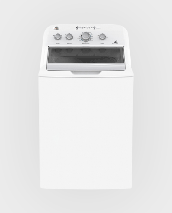 White Westinghouse WTL345WG 17Kg Heavy Duty Top Load Washing Machine in Qatar