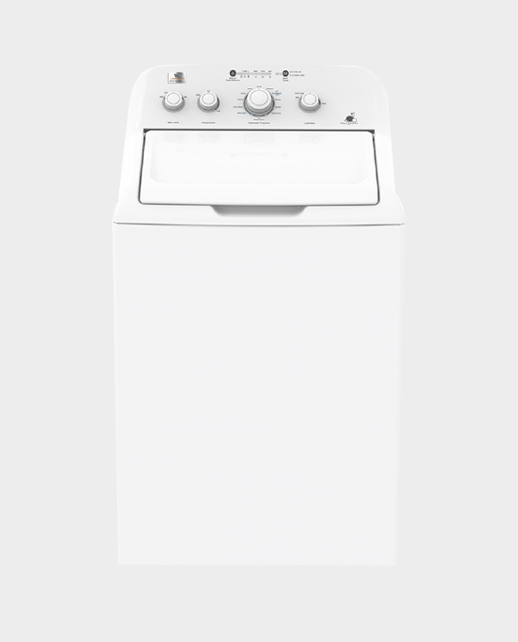 White Westinghouse WTL345WM 17Kg Heavy Duty Top Load Washing Machine in Qatar