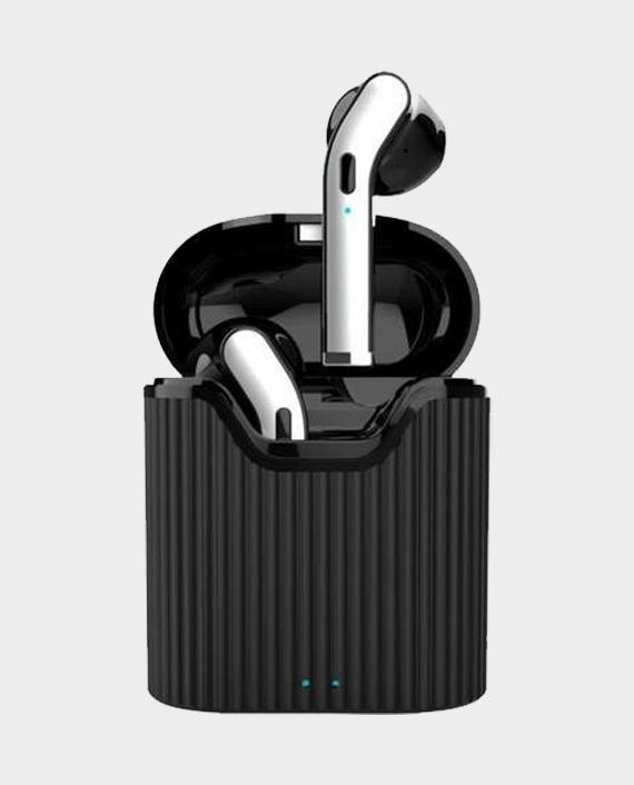 X.Cell Soul 7 Wireless Stereo Earpods Black