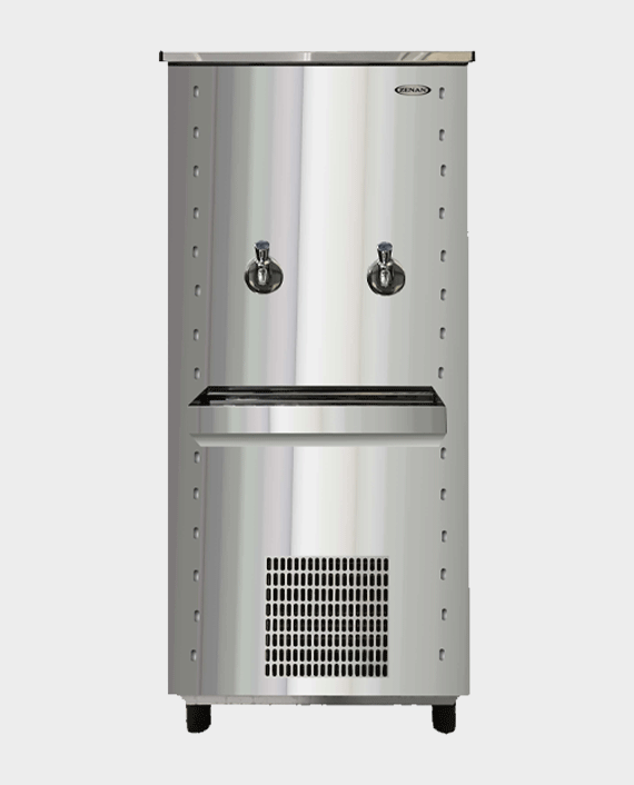 Zenan Z25G2T*IN 2 Tap Water Cooler in Qatar