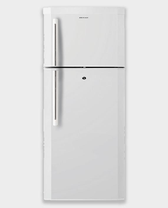 Zenan ZBC-D498W Refrigerator in Qatar