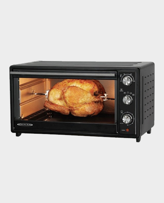 Zenan ZEO-GT44R-S1 44L Electric Oven in Qatar