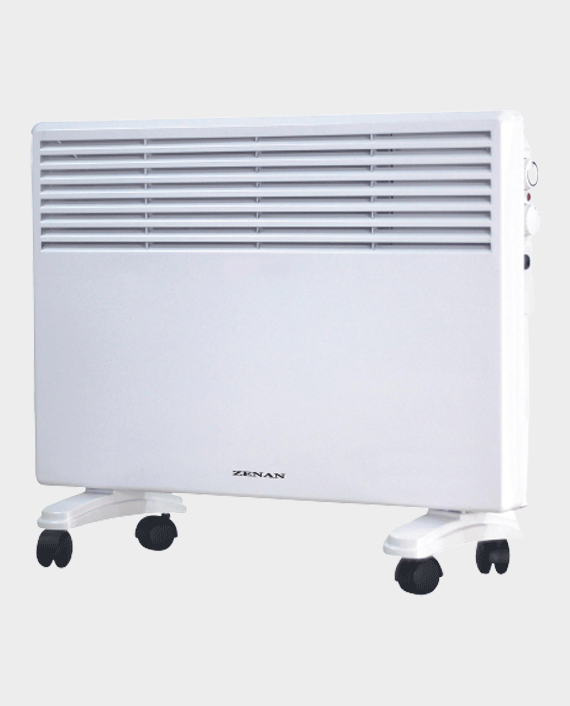 Zenan ZH-PN1500W Convection Panel Heater in Qatar