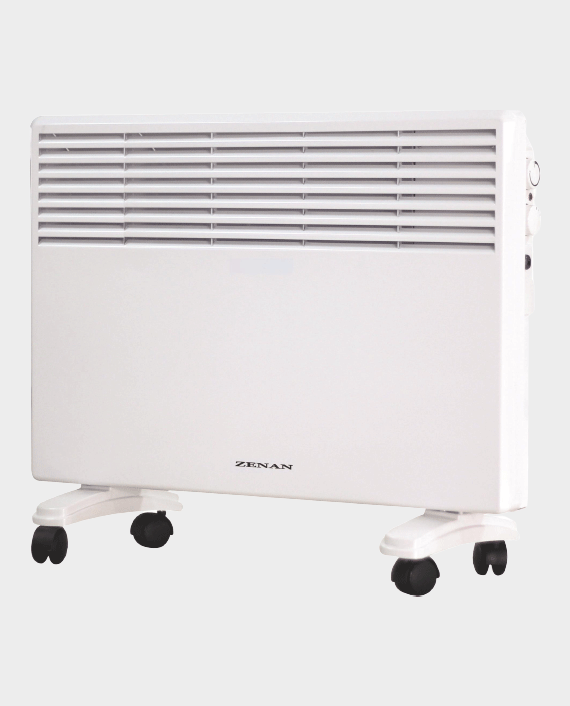 Zenan ZH-PN2000W Convection Panel Heater in Qatar