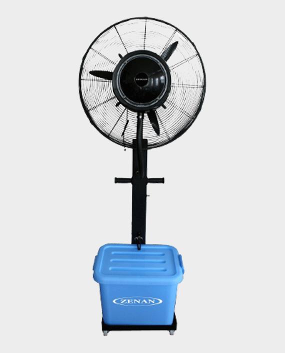 Zenan ZMF-LC004 Mist Fan in Qatar