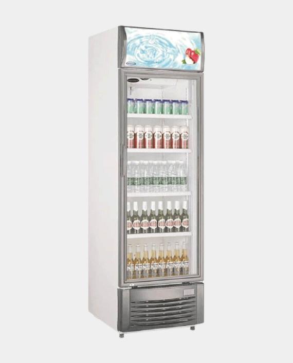 Zenan ZSC-LG382BF 382L Showcase Cooler in Qatar