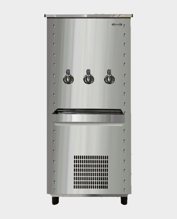 Zenan ZWC-Z45G3T*IN 3 Tap Water Cooler in Qatar