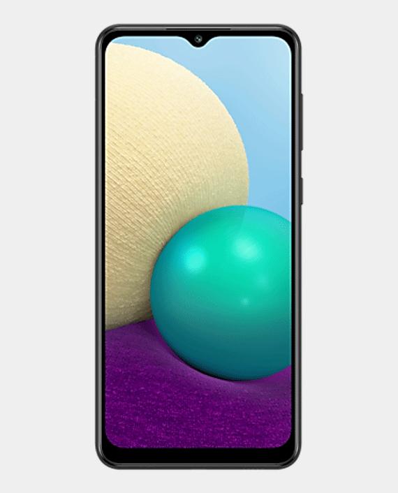 Samsung Galaxy A02 3GB 64GB in Qatar