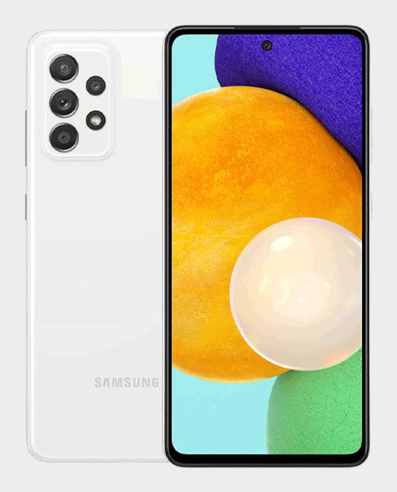 Samsung Galaxy A52 5G 8GB 128GB Awesome White