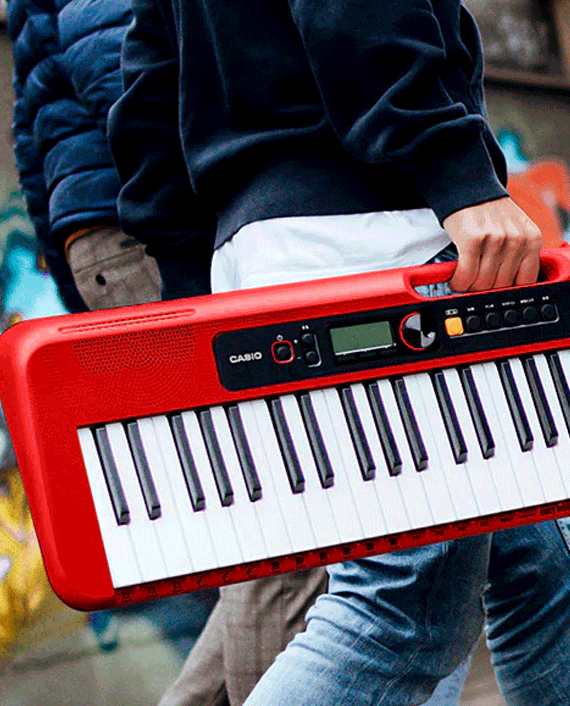 Casio CT-S200 Casiotone Keyboard