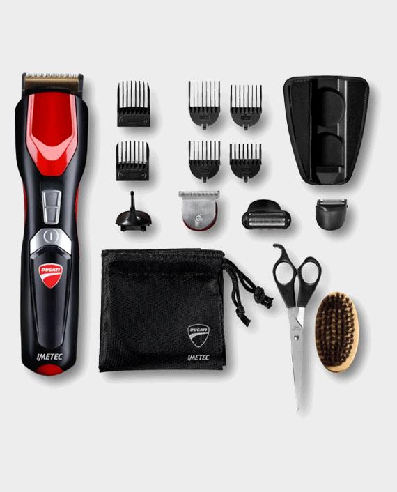 Ducati by Imetec Race GK 818 Grooming Kit