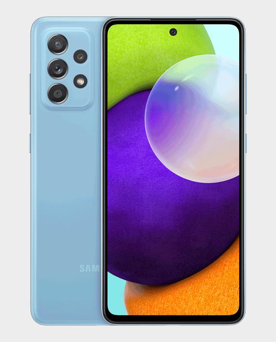 Samsung Galaxy A52 8GB 128GB Awesome Blue