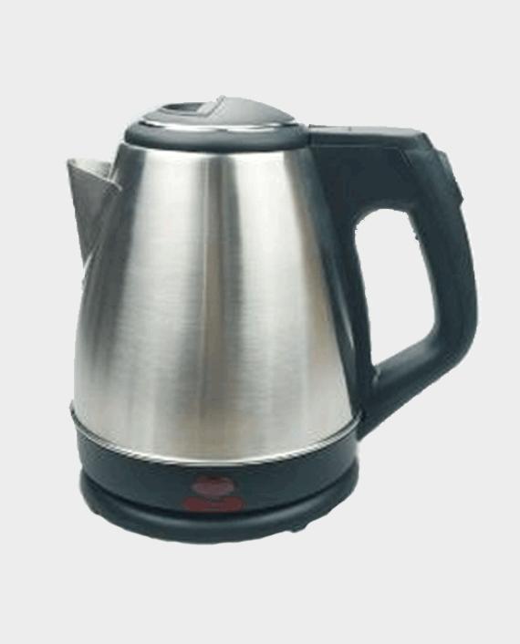 Zenan ZEK-326-1.2A Electric Kettle 1.2L in Qatar