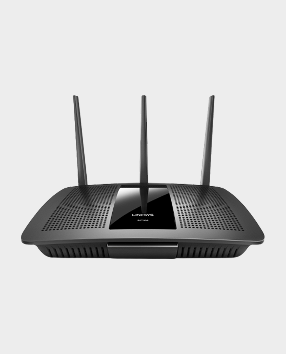 Linksys EA7300 Max-Stream AC1750 MU-MIMO Gigabit Wi-Fi Router in Qatar