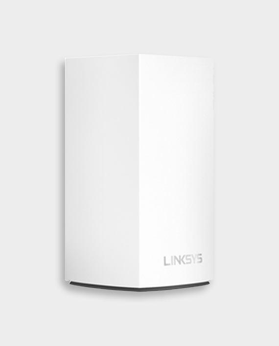 Linksys Velop Whole Home Intelligent Mesh WiFi System Dual Band 2 Pack