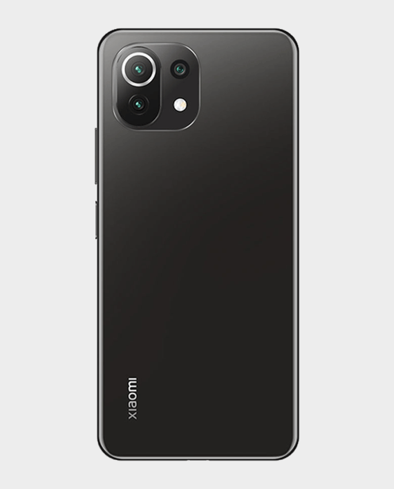 Xiaomi Mi 11 Lite 6GB 128GB Boba Black