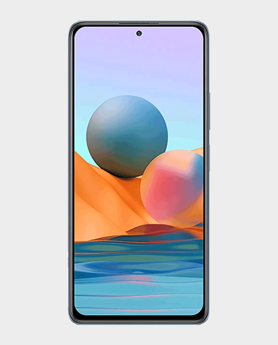 Xiaomi Redmi Note 10 Pro 6GB 64GB Blue in Qatar