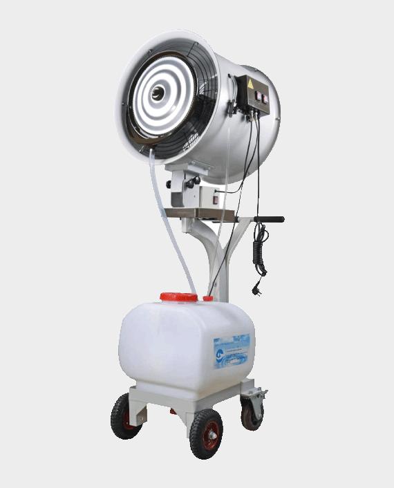 Zenan ZMF- LC003 60L Mist Fan in Qatar