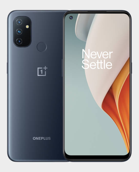 Oneplus Nord N100 Price in Qatar and Doha