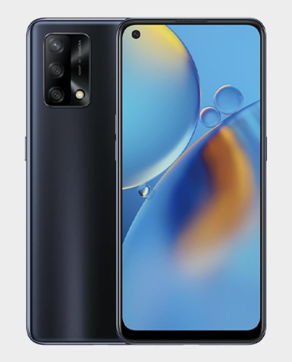 Oppo A74 6GB 128GB Price in Qatar and Doha