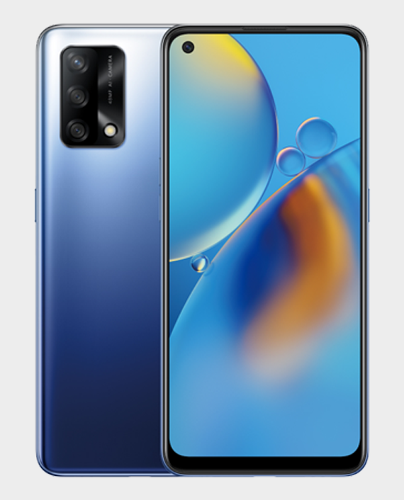 Oppo A74 Price in Qatar and Doha