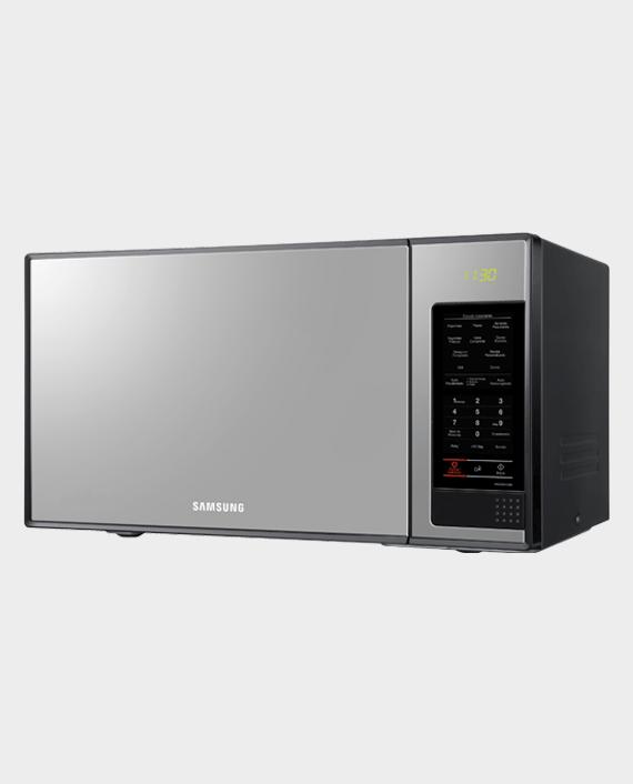 Samsung MG402MADXBB/SG Grill Microwave