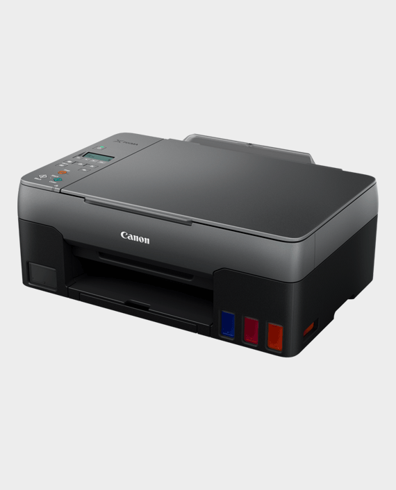 Canon PIXMA G3420 Wireless Colour 3-in-1 Refillable MegaTank Printer