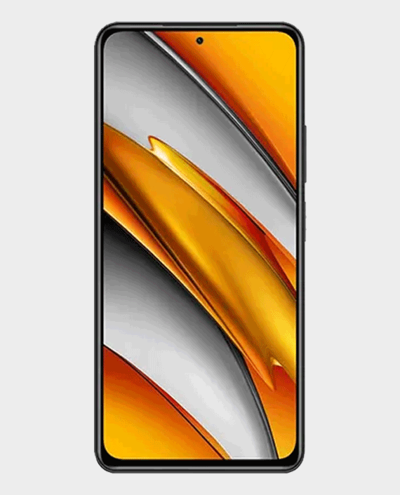 Xiaomi Poco F3 5G 6GB 128GB Night Black
