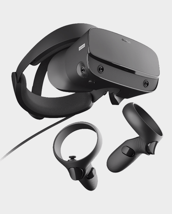 Oculus Rift S VR Gaming Headset in Qatar