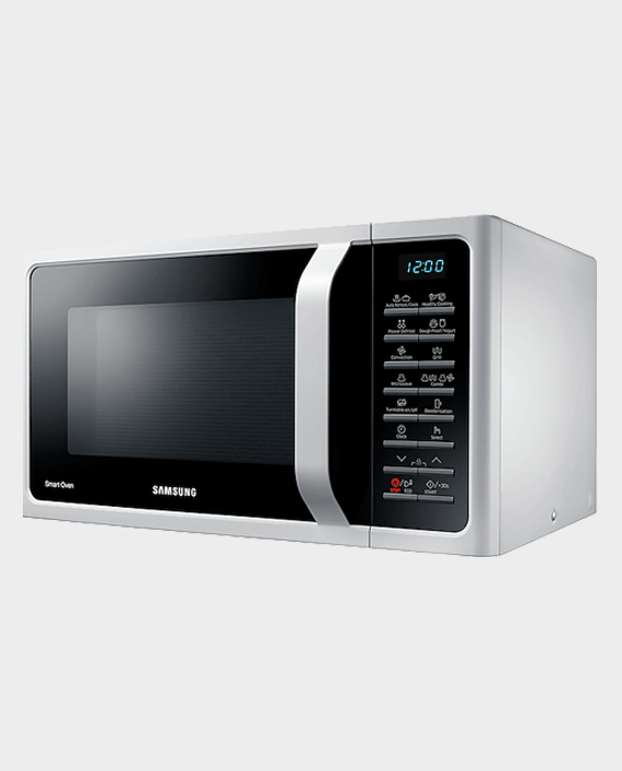 Samsung MW5000H Convection Microwave Oven - 28 L