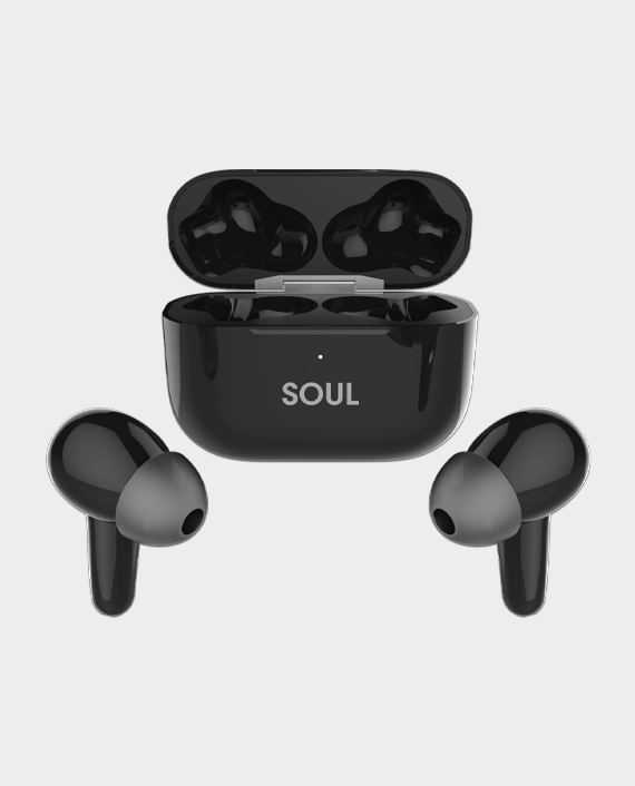 X.cell Soul 4pro Wireless Hi-fi Stereo Earpods with Active Noise Cancellation in Qatar